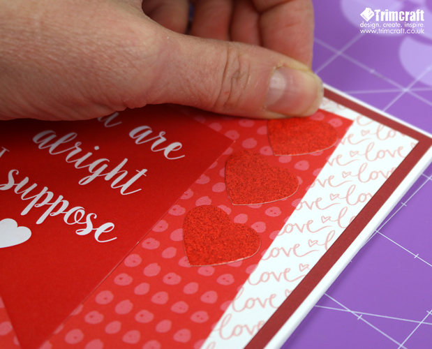 Free Printable Valentine's Day Toppers with Craft Tutorial content image