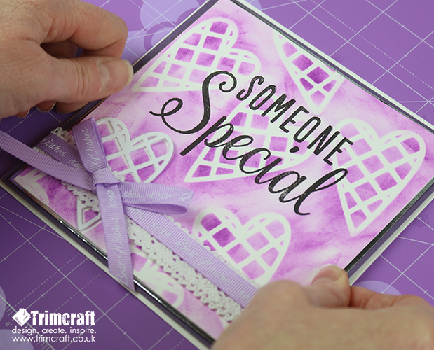 3 Crafty Ways using the First Edition Hearts Dies content image