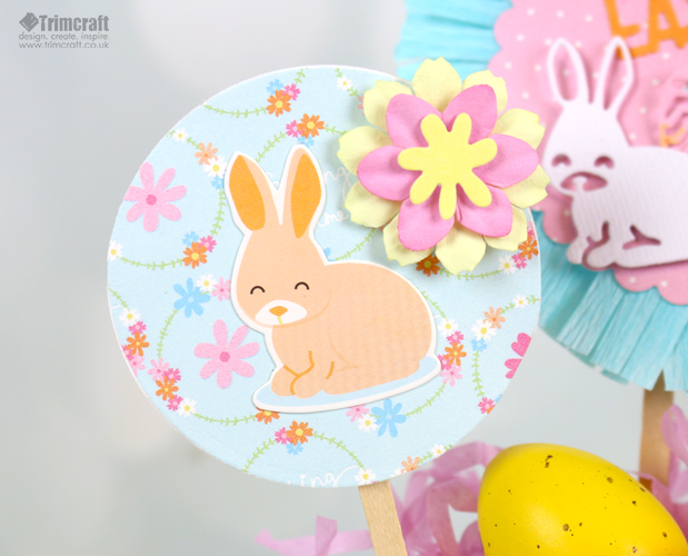 Dovecraft Mum and Me, XOXO and Hoppy Easter Preview content image